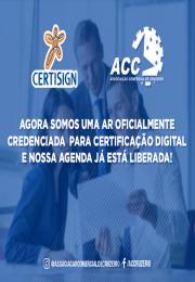 Certificado Digital Certisign