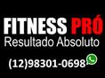Academia Fitness Pró